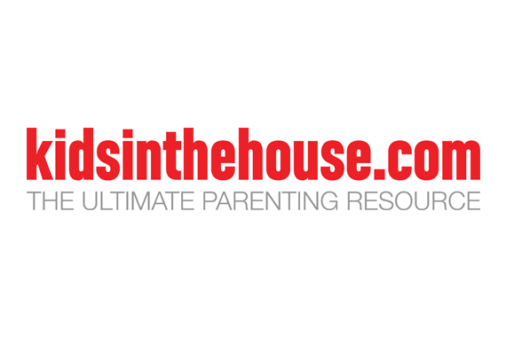 Kids in the house logo
