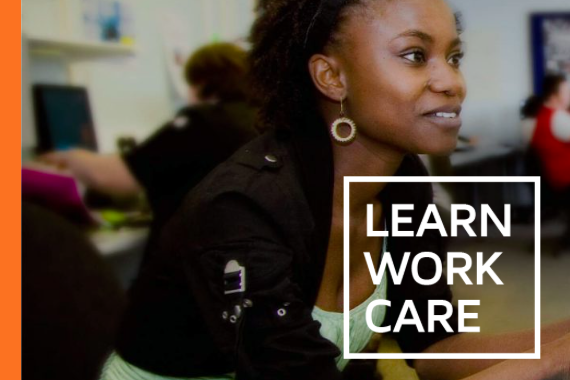 Learn Work Care image