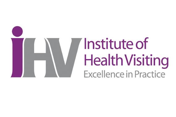 Institute of Health Visiting logo