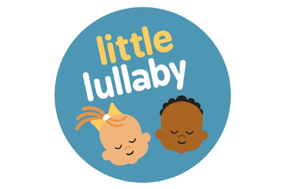 Little lullaby logo