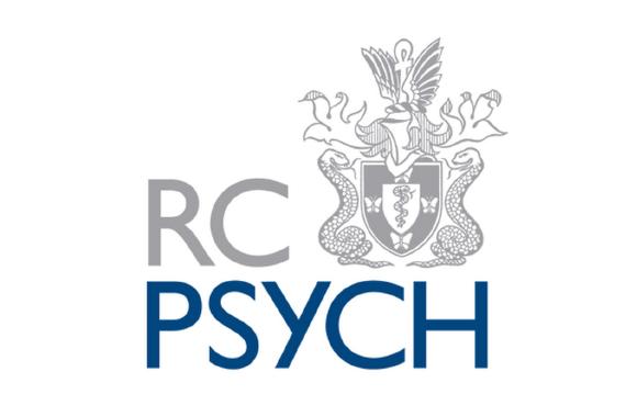 Royal College of Psychiatrists logo