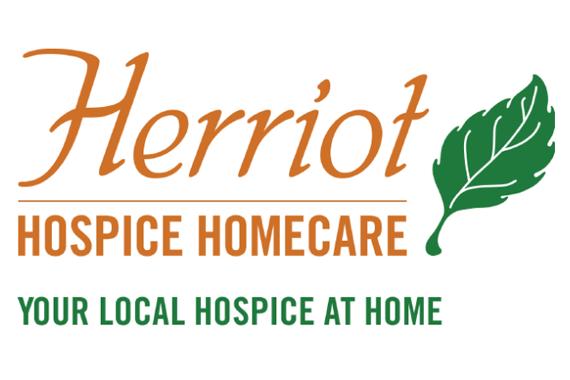 Herriot Hospice Homecare logo