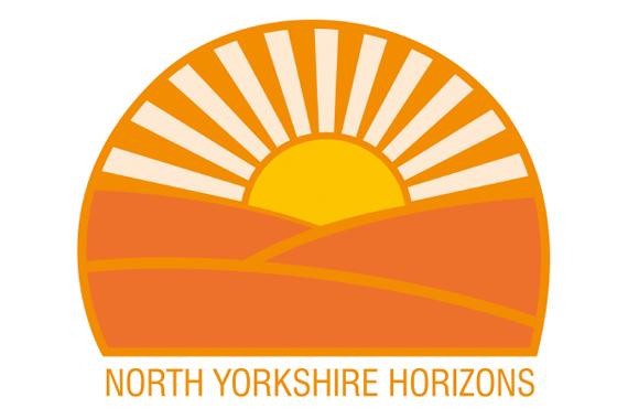 North Yorkshire Horizons logo