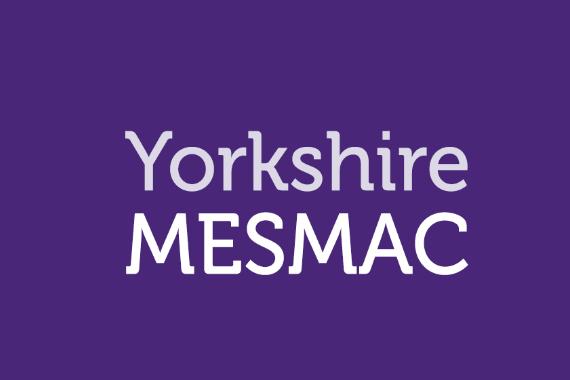 Yorkshire MESMAC logo