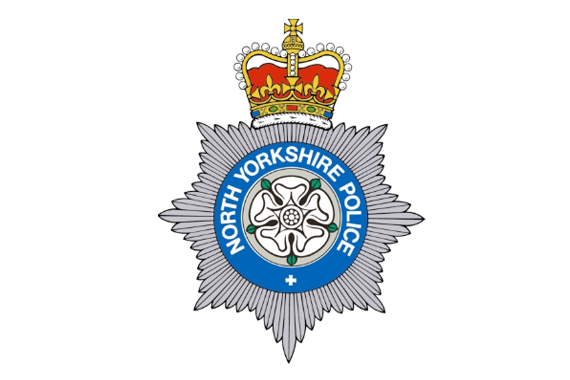 North Yorkshire Police logo