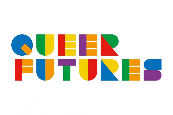 Queer futures logo