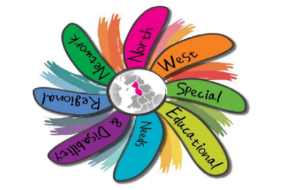 North West SEND logo