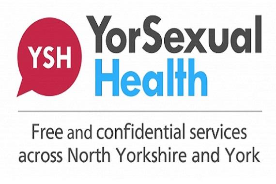 YorSexual Health logo