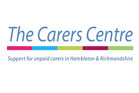 Hambleton and Richmondshire carers centre logo