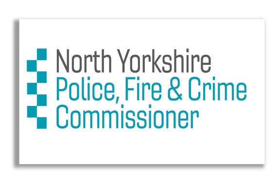 North Yorkshire Plice, Fire and Crime Commissioner logo