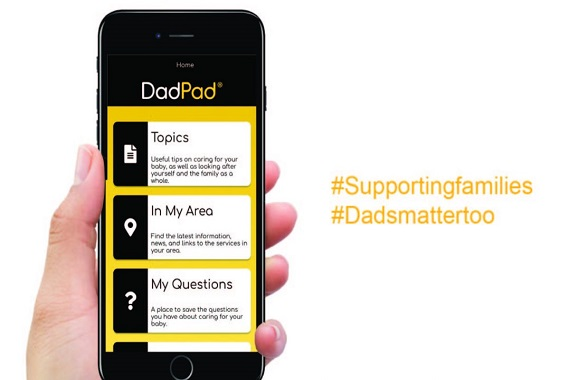 DadPad image