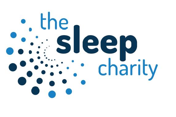 The Sleep Charity Logo